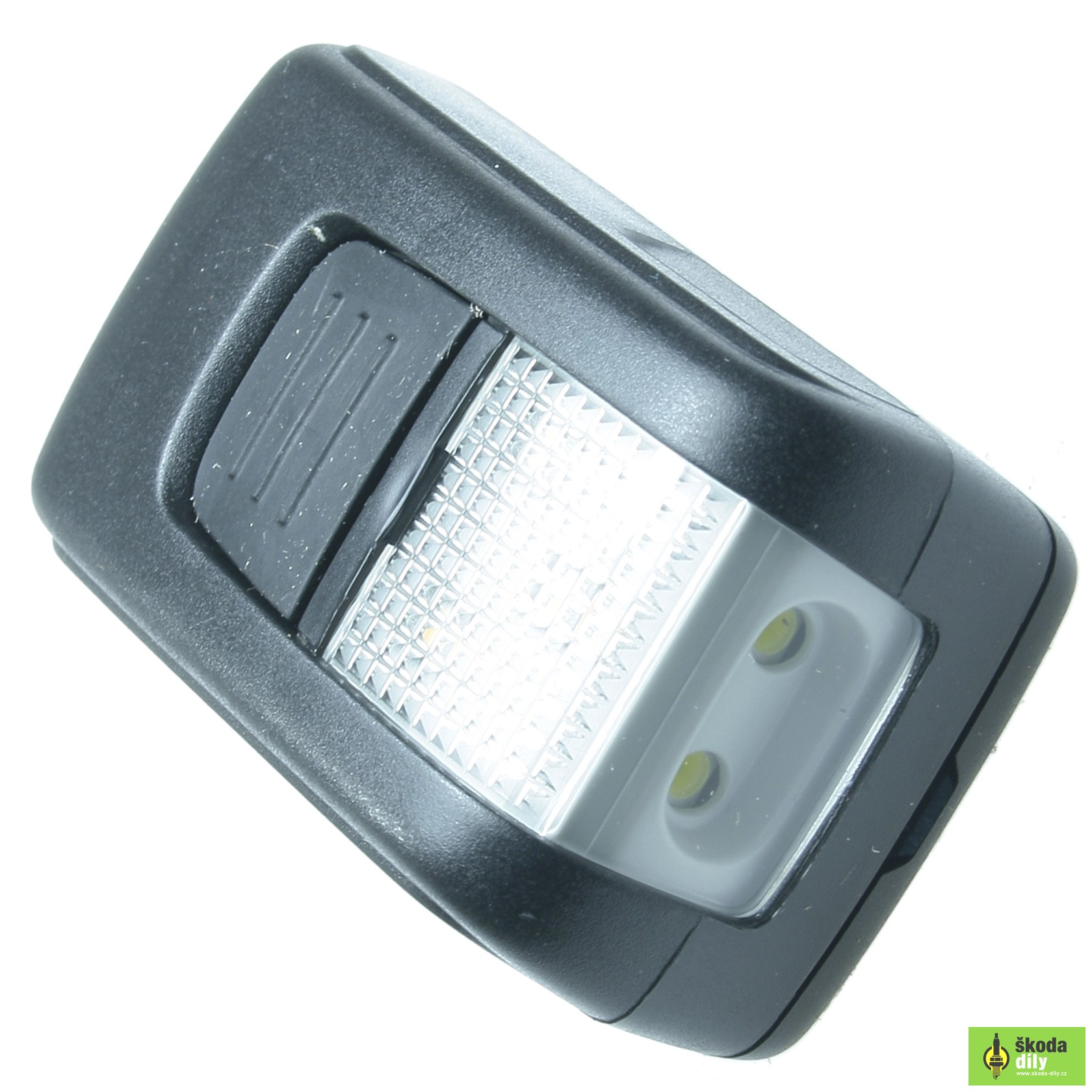 magnetic torch  flashlight   u0160koda 3t0947417b9b9