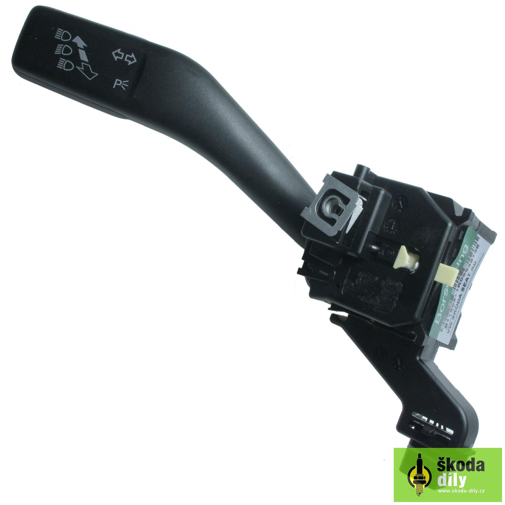 Left Lamp Switch China 1K09535139B9