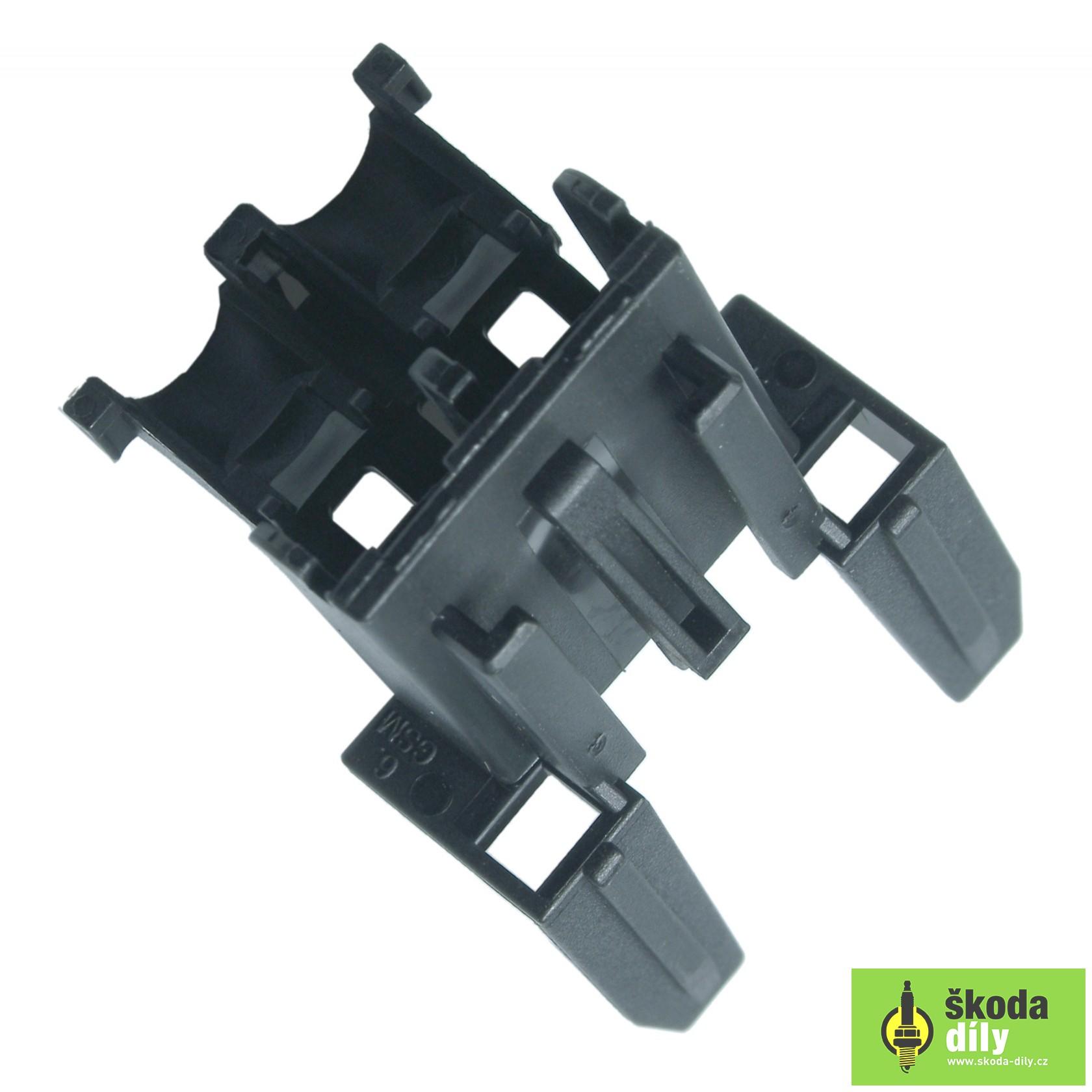 Fuse Holder 2 Pin Koda 4a0937530a Skoda Felicia Box