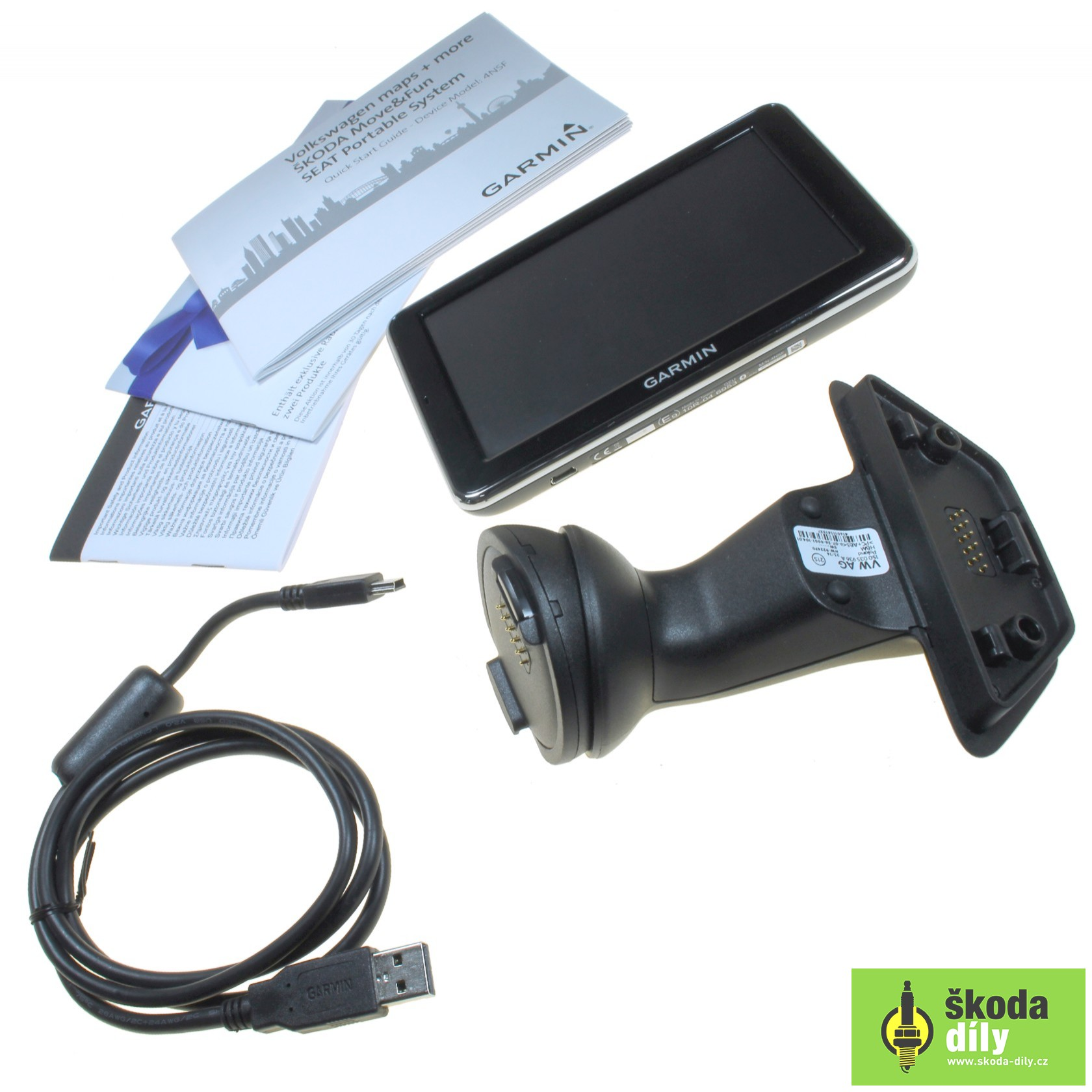 Move Fun Navigation Koda 1st051235e Skoda Citigo Fuse Box Tip