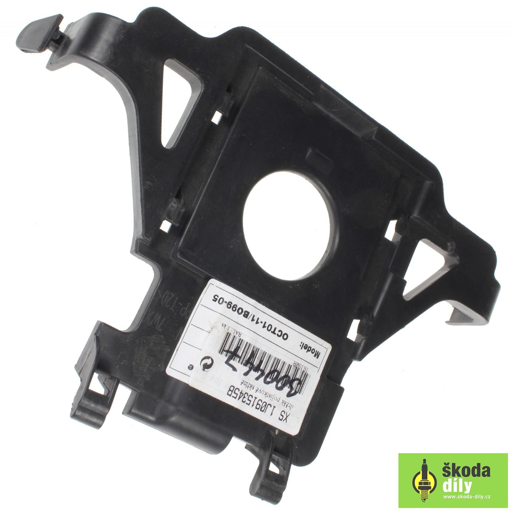 Fuse Box Holder Koda 1j0915345b Skoda Rapid Tip