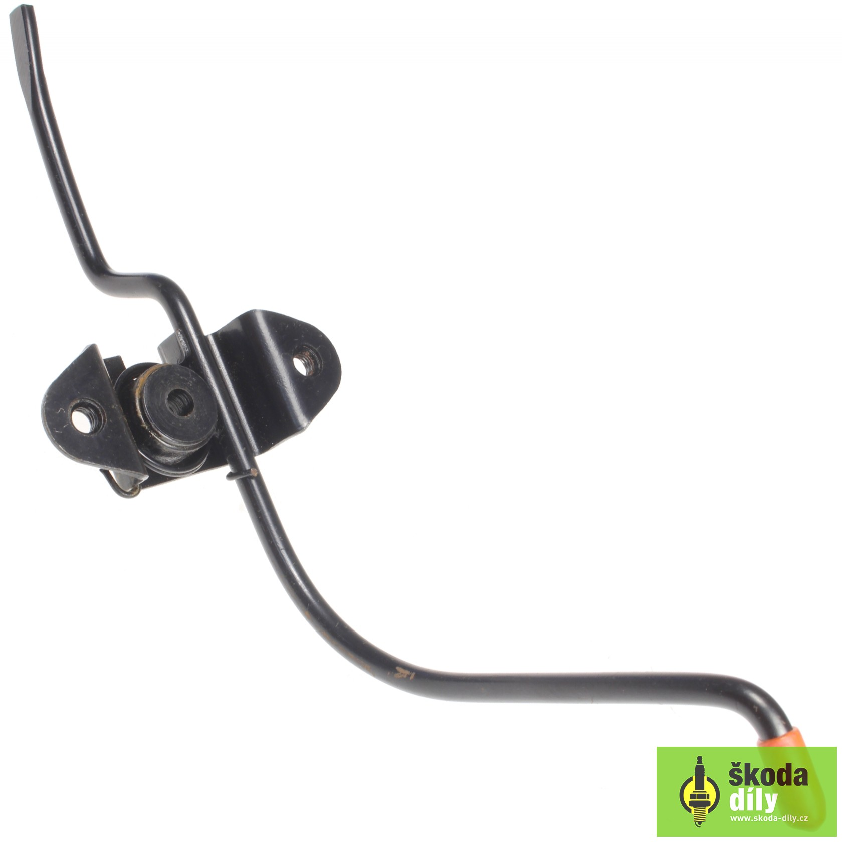 Bonnet Control Lever China 1U0823457D