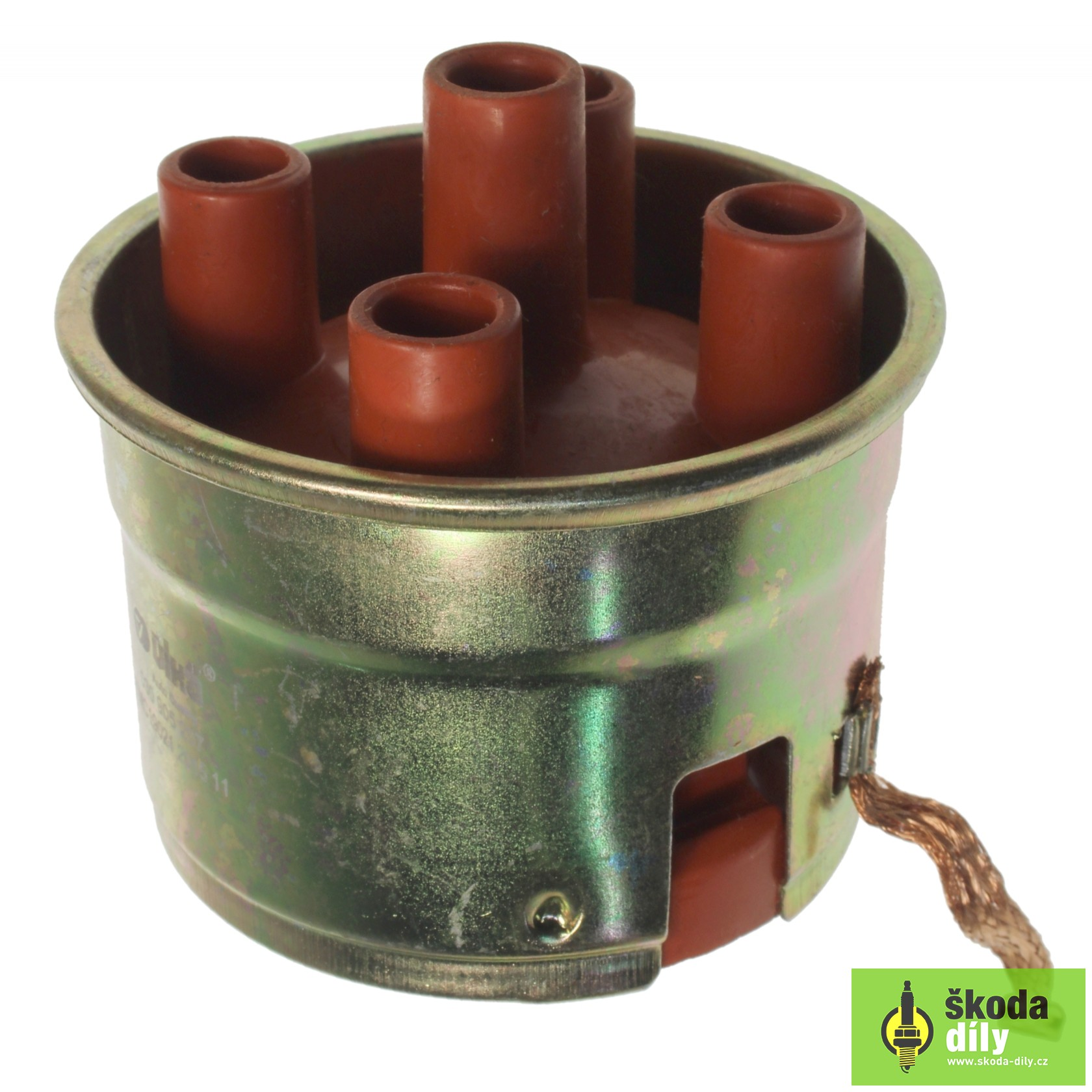 Distributor Cap China
