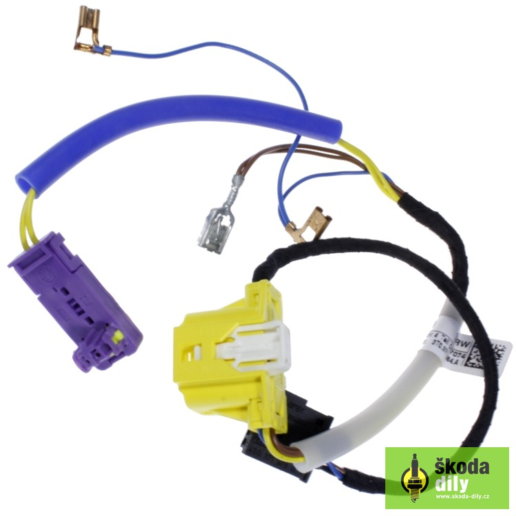 Electrical Wiring Installation Bundle genuine part 3T0971584A